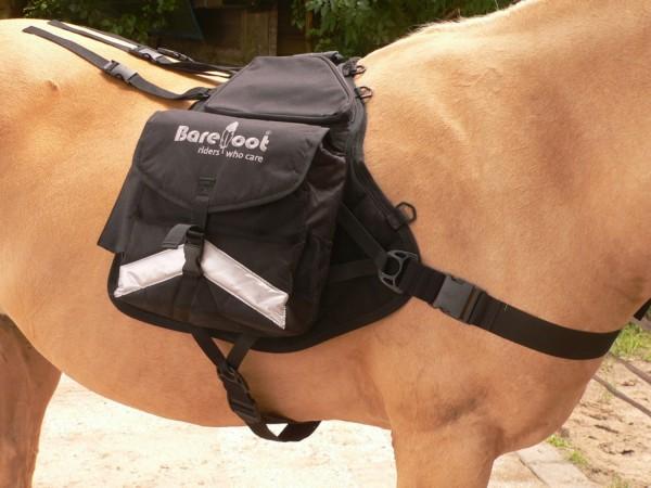 Paarden-Rugzak 'Walk-My-Horse'™