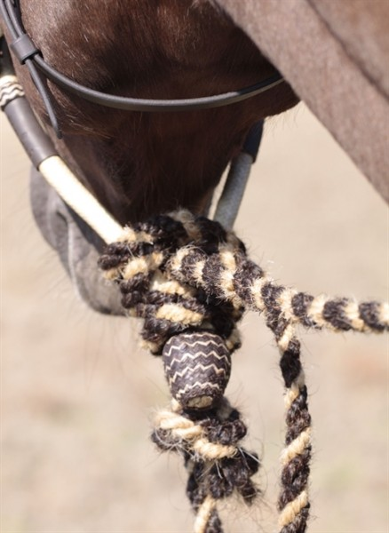 Paardenhaar Mecate